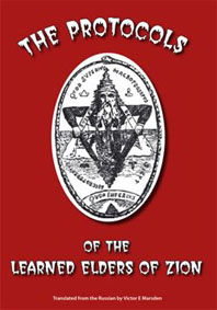 ?: The Protocols of the Learned Elders of Zion