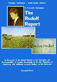 Rudolf: The Rudolf Report (Summary)