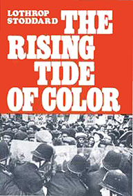 Stoddard: The Rising Tide of Color
