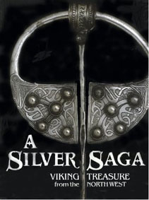 A Silver Saga: Viking Treasure from the North West