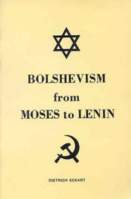 Eckart: Bolshevism From Moses to Lenin